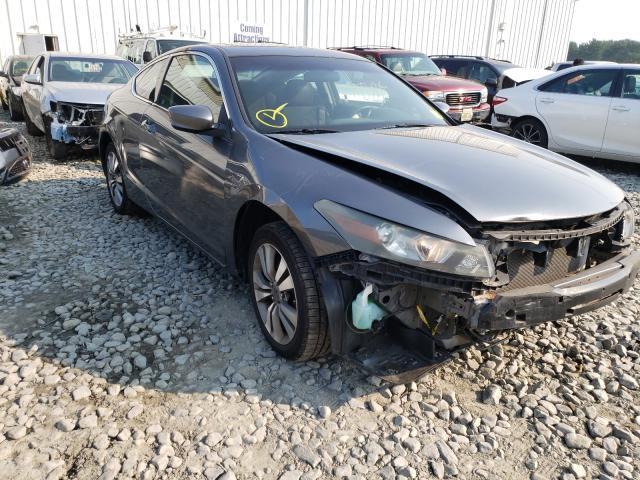 Vehiculos salvage en venta de Copart Windsor, NJ: 2010 Honda Accord EX
