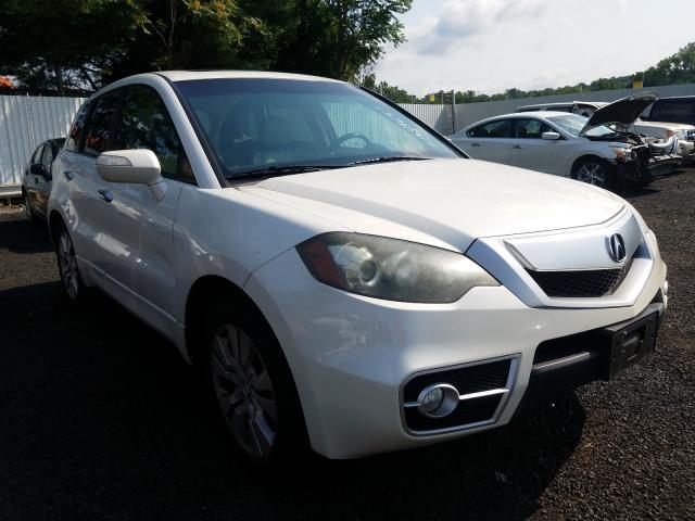 Vehiculos salvage en venta de Copart New Britain, CT: 2010 Acura RDX