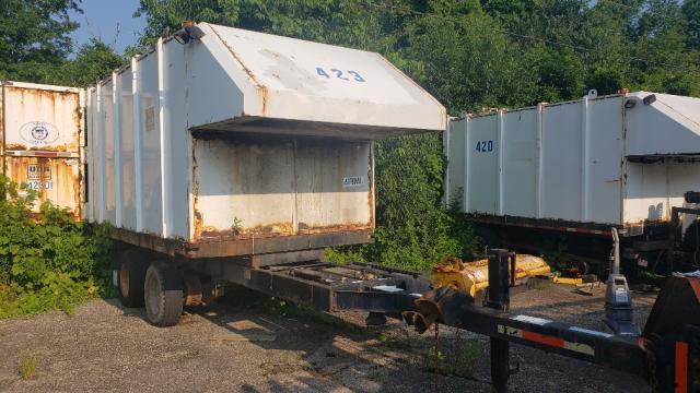 2001 Other Leaf Vacc en venta en Northfield, OH