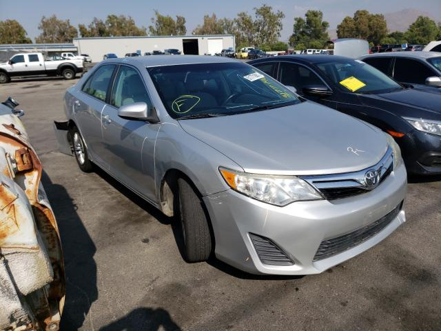 2013 TOYOTA CAMRY L 4T4BF1FK5DR313311
