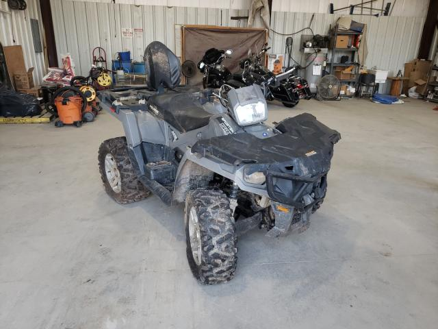 Salvage cars for sale from Copart Duryea, PA: 2020 Polaris Sportsman