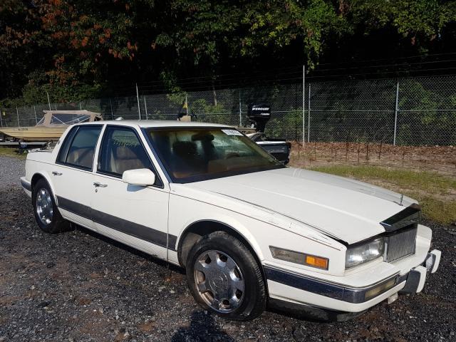 Cadillac Seville Vehiculos salvage en venta: 1988 Cadillac Seville
