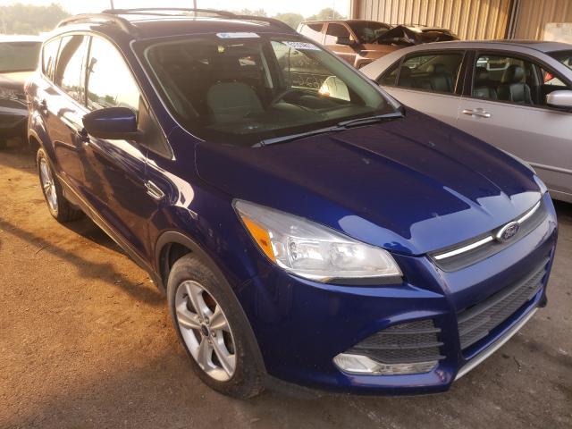 Vehiculos salvage en venta de Copart Fort Wayne, IN: 2013 Ford Escape SE