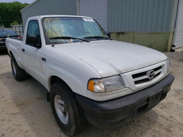 2003 Mazda B Series en venta en Hampton, VA