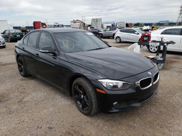 2013 BMW 328 I WBA3A5C57DF351759
