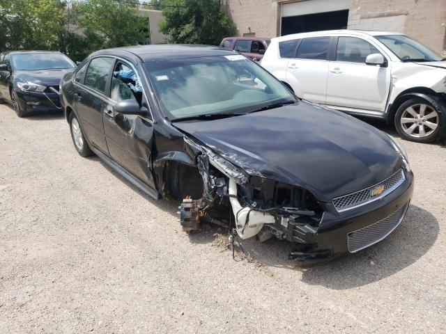 2012 Chevrolet Impala LS for sale in Cudahy, WI