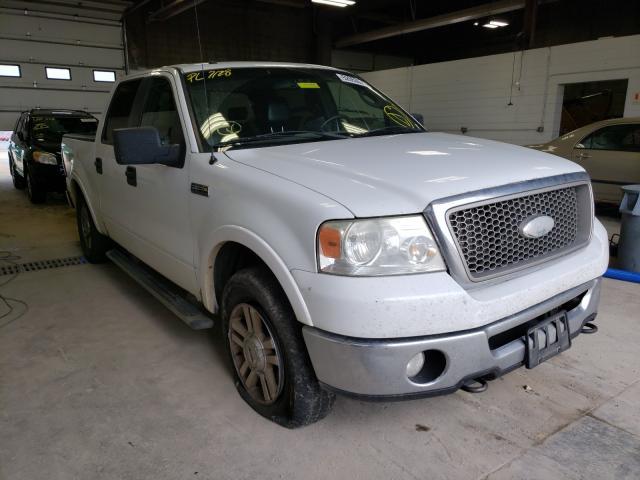2008 Ford F150 Super en venta en Blaine, MN