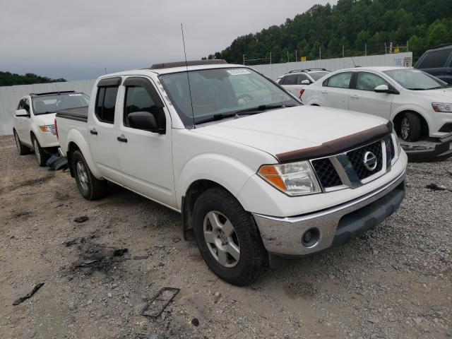 2005 Nissan Frontier C en venta en Hurricane, WV