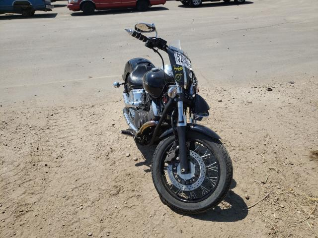 Salvage cars for sale from Copart Nampa, ID: 2009 Yamaha XVS1100 A