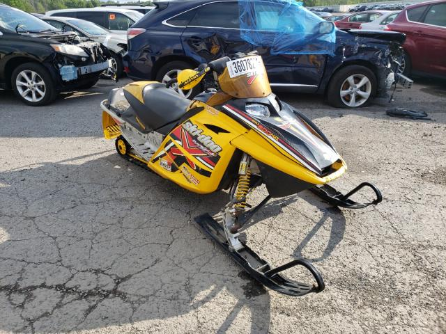 2005 Skidoo 800 for sale in Angola, NY