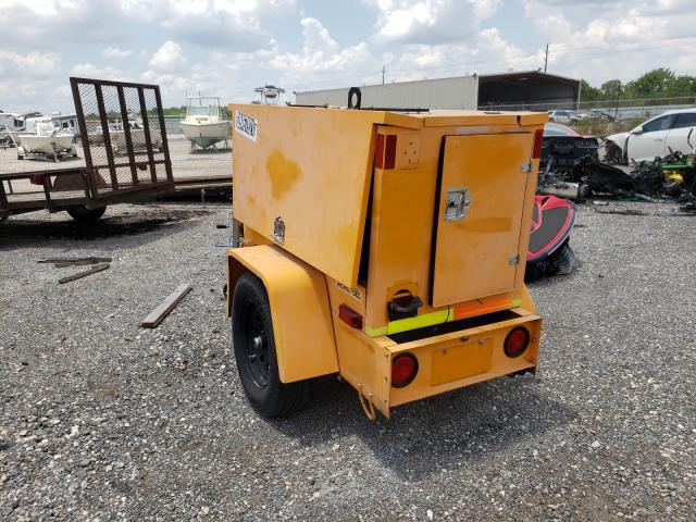 Other salvage cars for sale: 2007 Other Generator