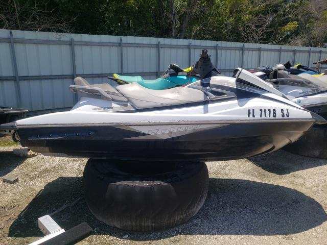 2015 Yamaha VX for sale in Riverview, FL