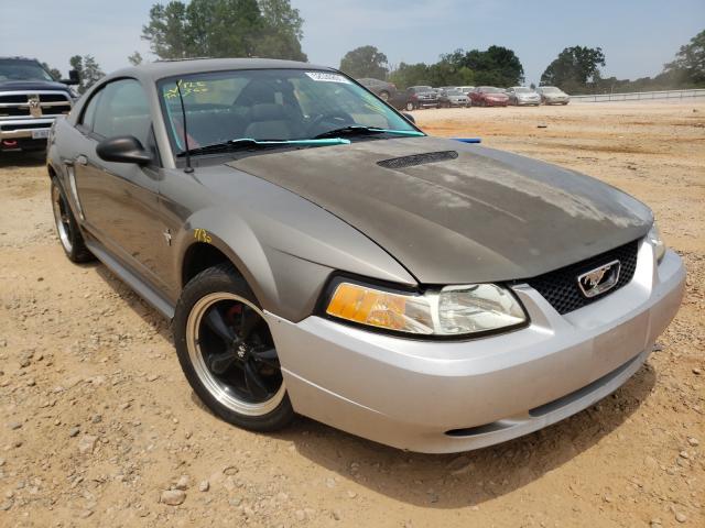Vehiculos salvage en venta de Copart China Grove, NC: 2002 Ford Mustang