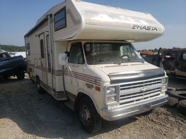 Shasta salvage cars for sale: 1987 Shasta Revere