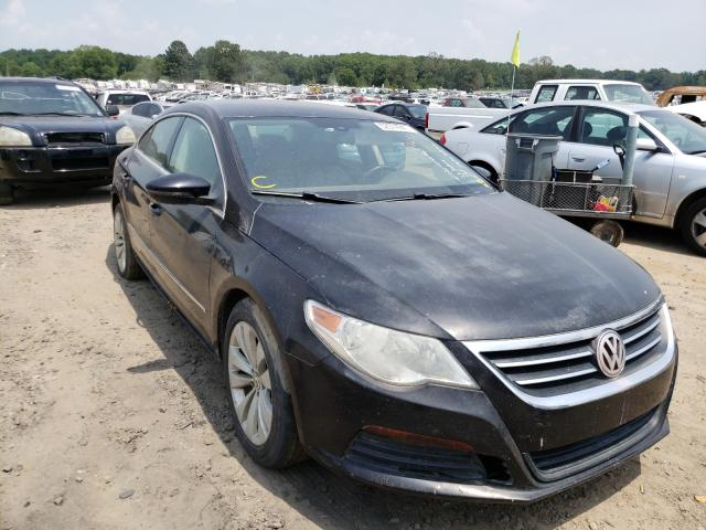2012 Volkswagen CC Sport for sale in Conway, AR
