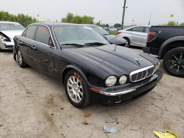 2004 Jaguar XJ8 for sale in Indianapolis, IN