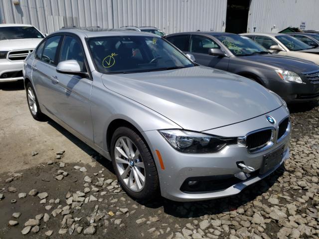 BMW Vehiculos salvage en venta: 2016 BMW 320 XI