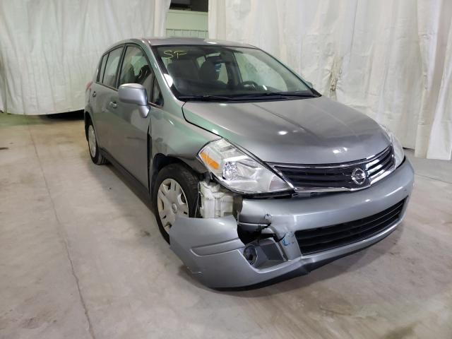Nissan Vehiculos salvage en venta: 2011 Nissan Versa S