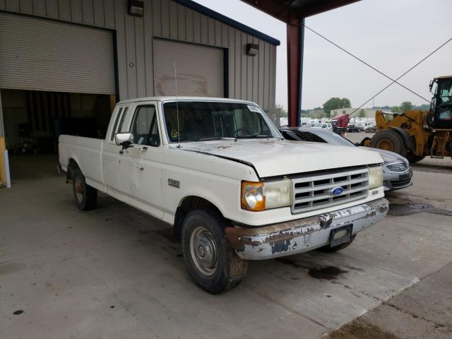 FORD F250 1989 0