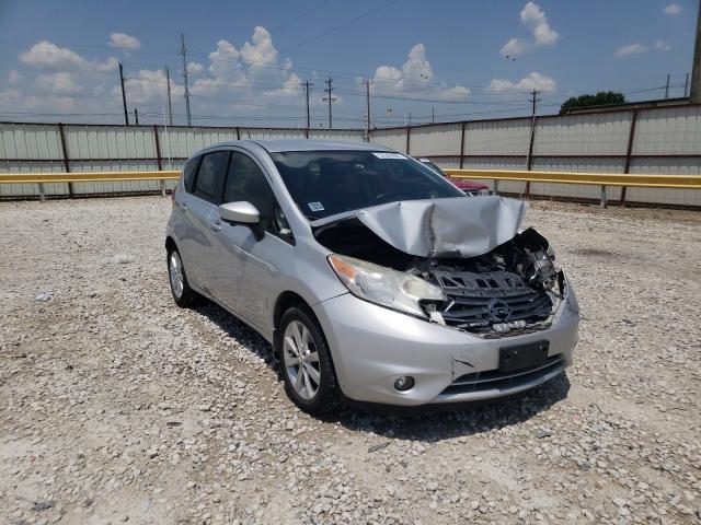 2015 Nissan Versa Note en venta en Haslet, TX