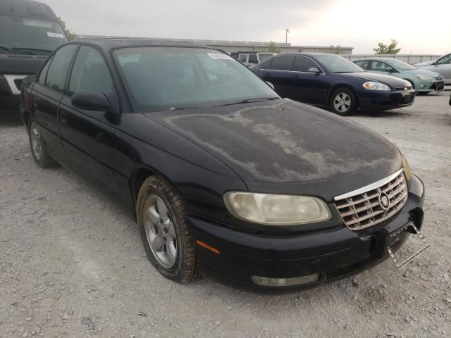 Cadillac Catera salvage cars for sale: 1998 Cadillac Catera