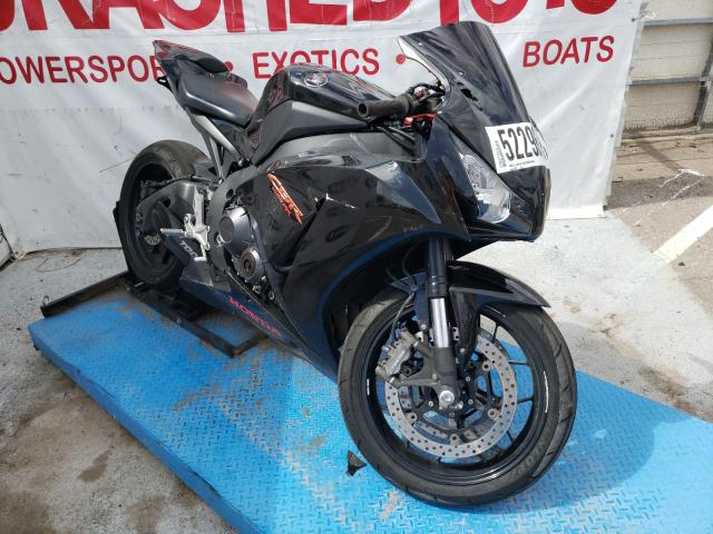 Salvage cars for sale from Copart Anthony, TX: 2015 Honda Motorcycle