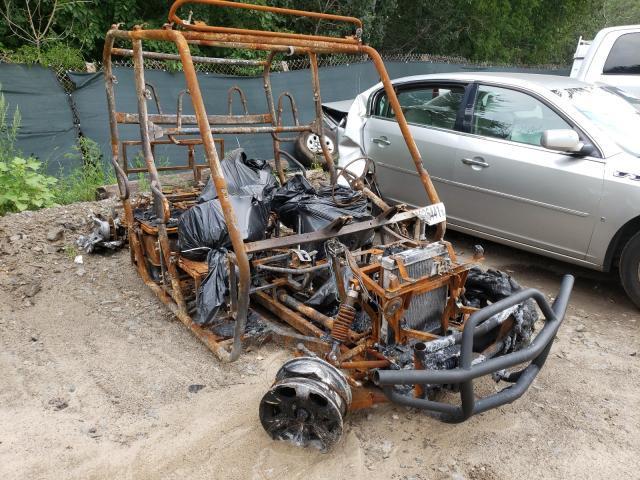 ATV salvage cars for sale: 2019 ATV Utility