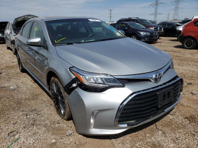 Vehiculos salvage en venta de Copart Elgin, IL: 2016 Toyota Avalon XLE