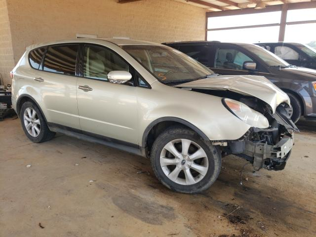 Salvage cars for sale from Copart Tanner, AL: 2006 Subaru B9 Tribeca
