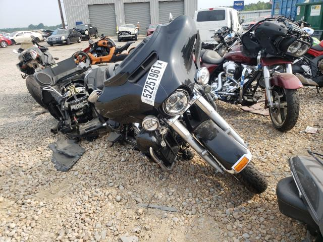 Salvage cars for sale from Copart Memphis, TN: 2018 Harley-Davidson Flhtcutg T