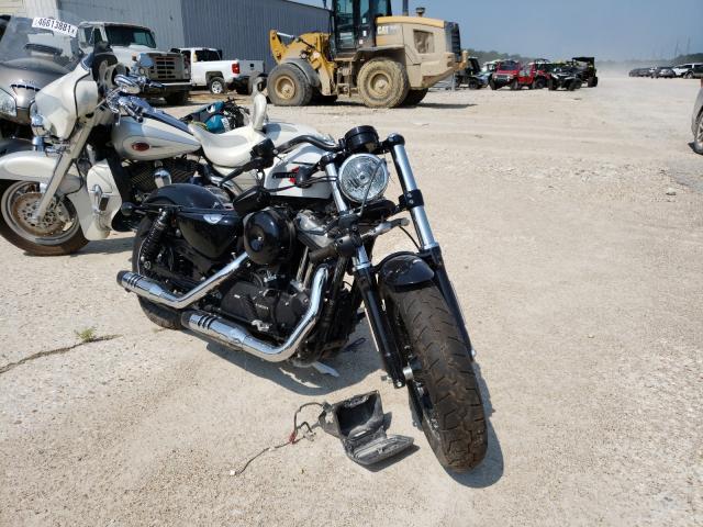 Harley-Davidson Vehiculos salvage en venta: 2020 Harley-Davidson XL1200 NS