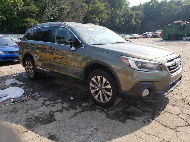 Vehiculos salvage en venta de Copart Austell, GA: 2019 Subaru Outback TO