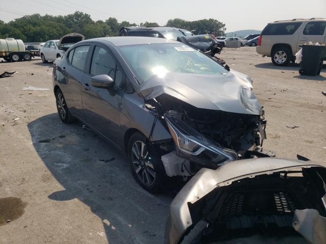 Vehiculos salvage en venta de Copart Lebanon, TN: 2020 Nissan Versa SV