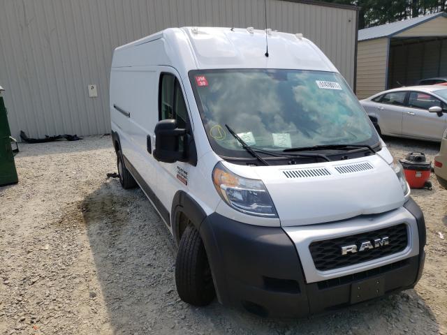 2019 Dodge RAM Promaster en venta en Seaford, DE