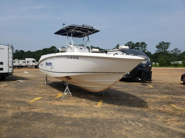 Boston Whaler salvage cars for sale: 2004 Boston Whaler Boat
