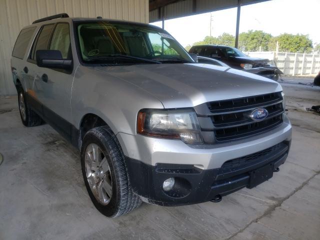 Vehiculos salvage en venta de Copart Homestead, FL: 2016 Ford Expedition