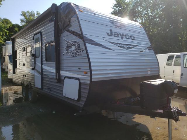 Jayco Vehiculos salvage en venta: 2021 Jayco JAY Flight