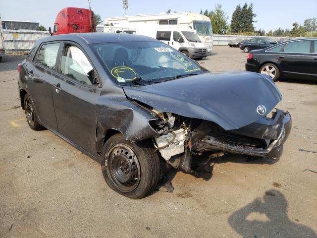 Vehiculos salvage en venta de Copart Woodburn, OR: 2010 Toyota Corolla MA