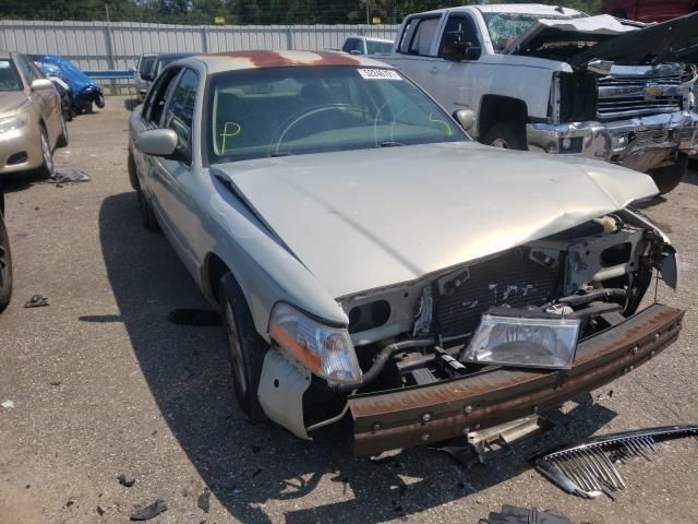 2005 Mercury Grand Marq for sale in Eight Mile, AL