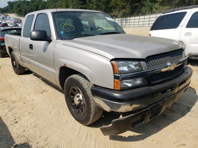 2004 Chevrolet Silverado for sale in Gainesville, GA