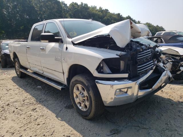 Salvage cars for sale from Copart Austell, GA: 2017 Dodge RAM 2500 SLT