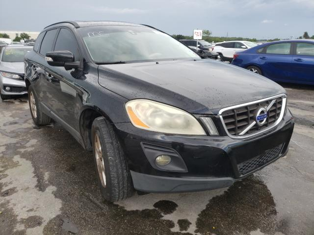 Salvage cars for sale from Copart Orlando, FL: 2010 Volvo XC60 3.2