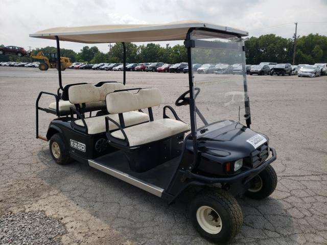 Golf Cart salvage cars for sale: 2011 Golf Cart