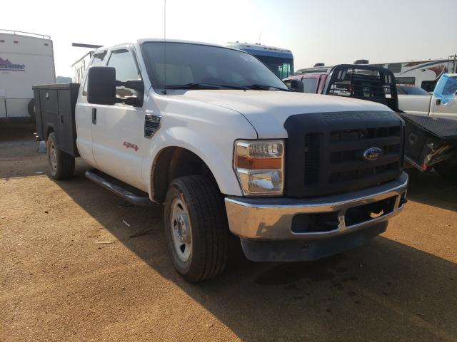2008 Ford F250 Super for sale in Longview, TX