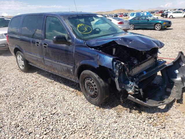 Chevrolet Uplander Vehiculos salvage en venta: 2006 Chevrolet Uplander