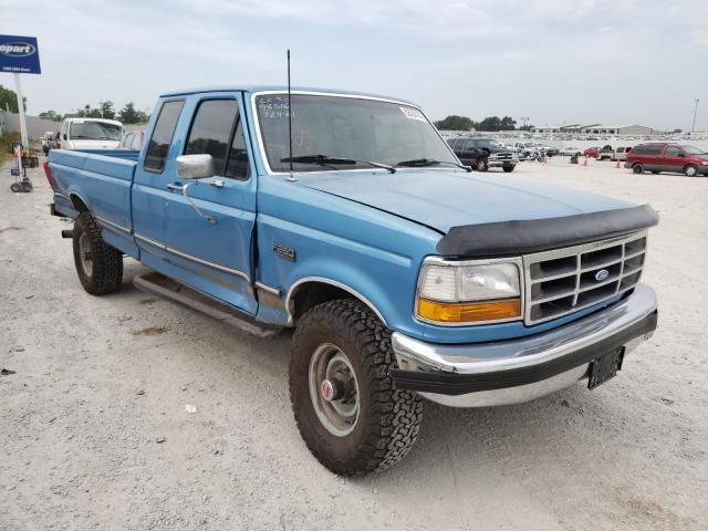 1993 Ford F250 en venta en Greenwood, NE