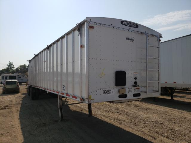 West salvage cars for sale: 2018 West Trailer