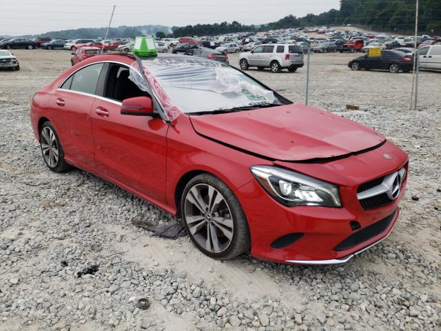 2019 Mercedes-Benz CLA 250 for sale in Gainesville, GA