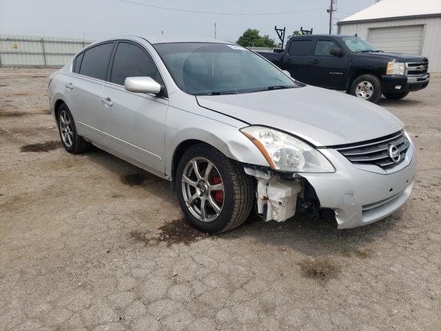Nissan Vehiculos salvage en venta: 2010 Nissan Altima Base