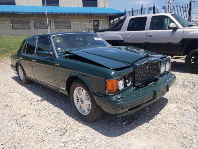 Bentley salvage cars for sale: 1998 Bentley Brooklands
